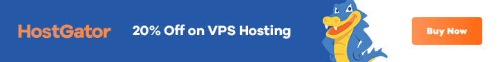 HostGator 1 Cent Web Hosting Coupon Code