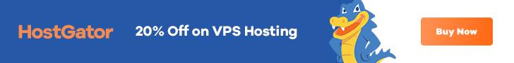 HostGator 1 Cent Web Hosting Coupon Code